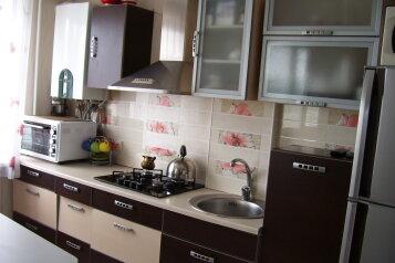 2-комн. квартира, 65 кв.м. на 4 человека, бульвар Старшинова, Феодосия - Фотография 3