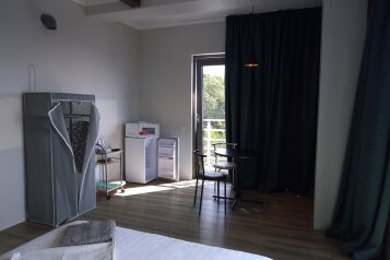 1-комн. квартира, 36 кв.м. на 2 человека, улица Мира, Массандра, Ялта - Фотография 3