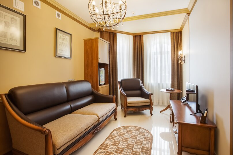"""Отель """"Кристэлла, Широкая улица, 40 на 14 номеров - Фотография 32"""