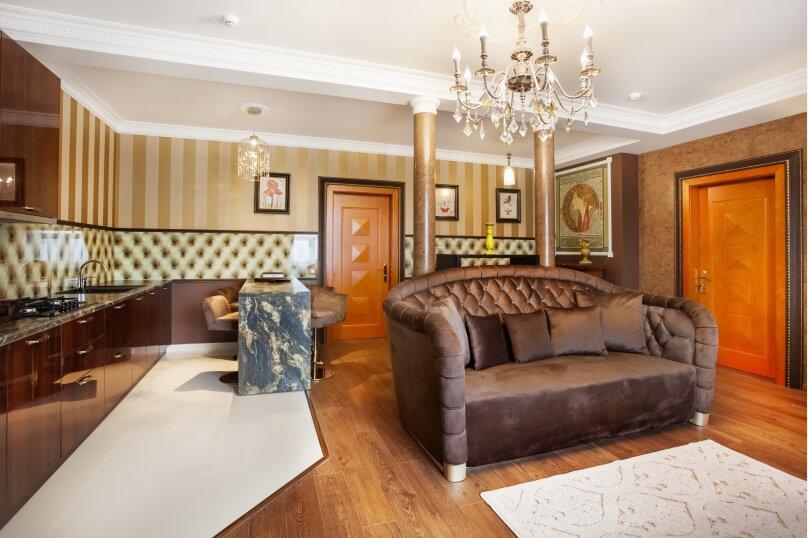 """Отель """"Кристэлла, Широкая улица, 40 на 14 номеров - Фотография 27"""
