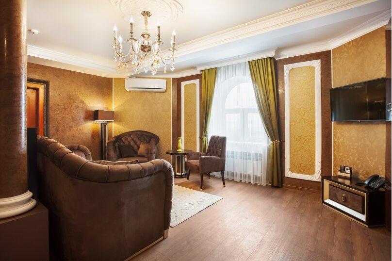 """Отель """"Кристэлла, Широкая улица, 40 на 14 номеров - Фотография 28"""