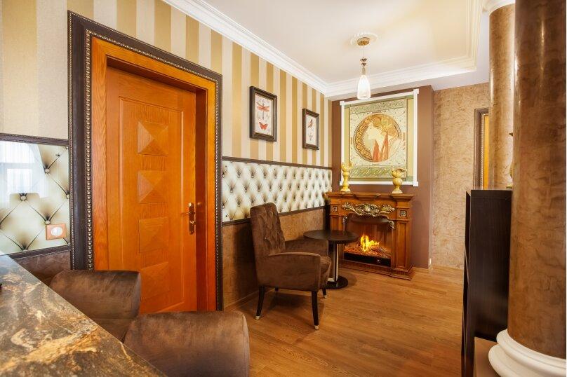 """Отель """"Кристэлла, Широкая улица, 40 на 14 номеров - Фотография 29"""