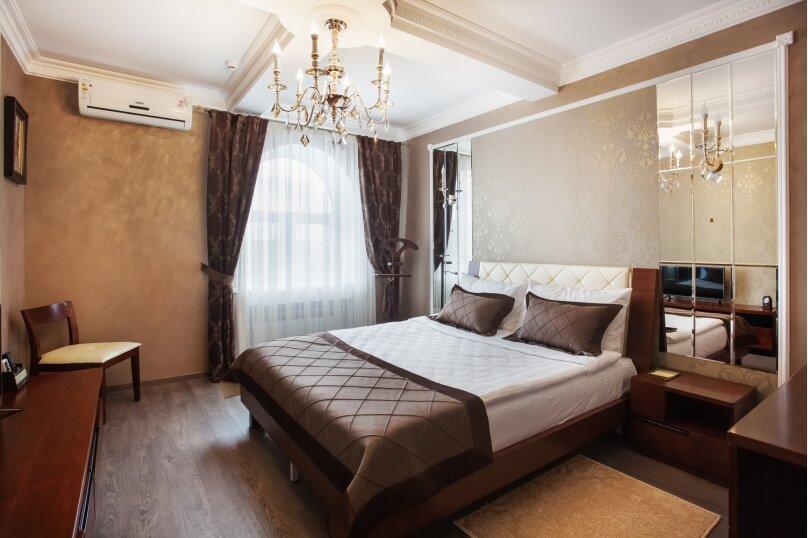 """Отель """"Кристэлла, Широкая улица, 40 на 14 номеров - Фотография 30"""