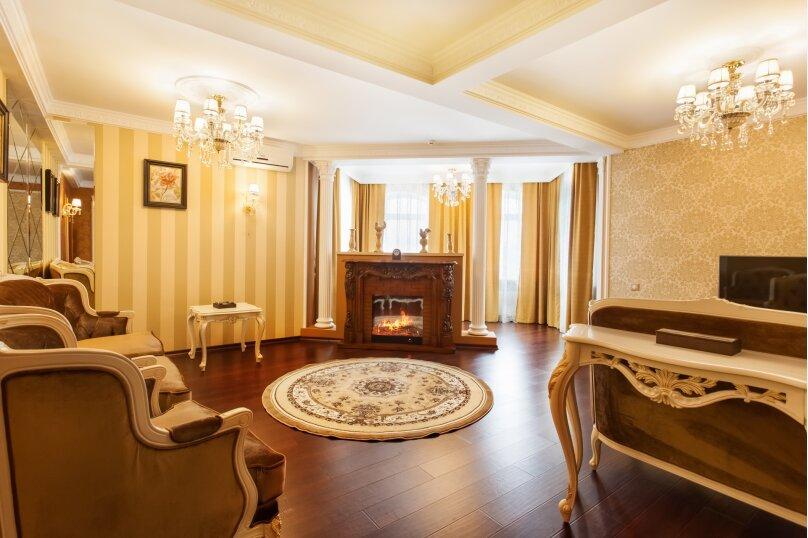 """Отель """"Кристэлла, Широкая улица, 40 на 14 номеров - Фотография 23"""