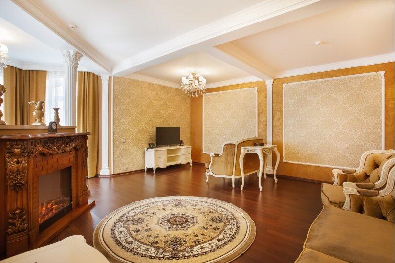 """Отель """"Кристэлла, Широкая улица, 40 на 14 номеров - Фотография 24"""