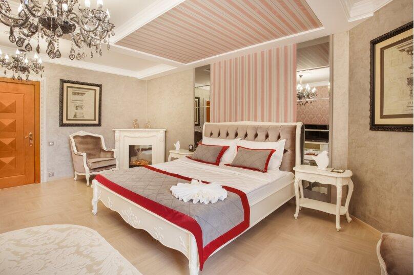 """Отель """"Кристэлла, Широкая улица, 40 на 14 номеров - Фотография 17"""