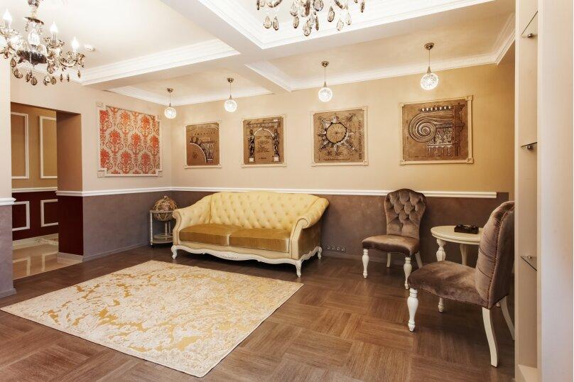 """Отель """"Кристэлла, Широкая улица, 40 на 14 номеров - Фотография 19"""