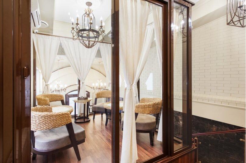 """Отель """"Кристэлла, Широкая улица, 40 на 14 номеров - Фотография 11"""