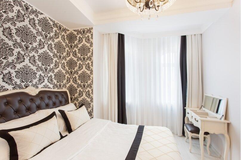 """Отель """"Кристэлла, Широкая улица, 40 на 14 номеров - Фотография 14"""