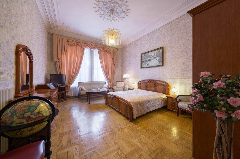 Двухместный стандартный номер с общей ванной, Тверская улица, 12с7, Москва - Фотография 1