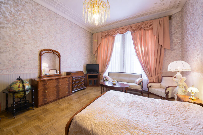Двухместный стандартный номер с общей ванной, Тверская улица, 12с7, Москва - Фотография 2