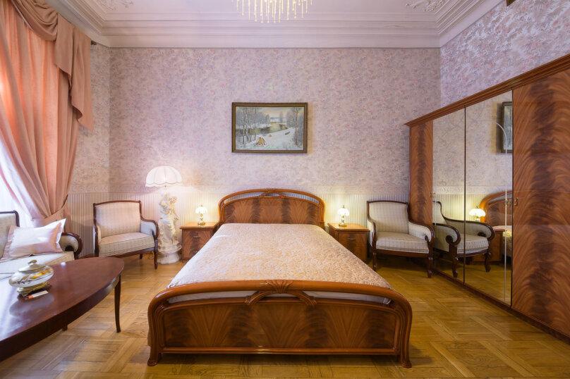Двухместный стандартный номер с общей ванной, Тверская улица, 12с7, Москва - Фотография 3