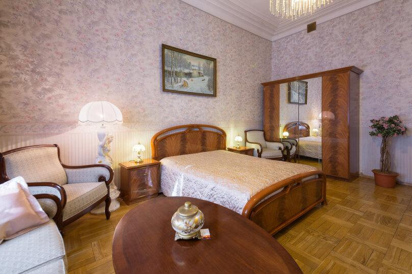 Двухместный стандартный номер с общей ванной, Тверская улица, 12с7, Москва - Фотография 4