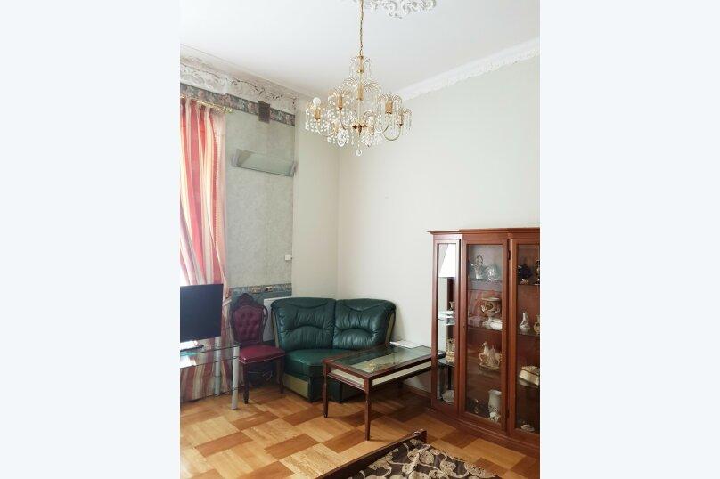 Двухместный стандартный номер с общей ванной, Тверская улица, 12с7, Москва - Фотография 5