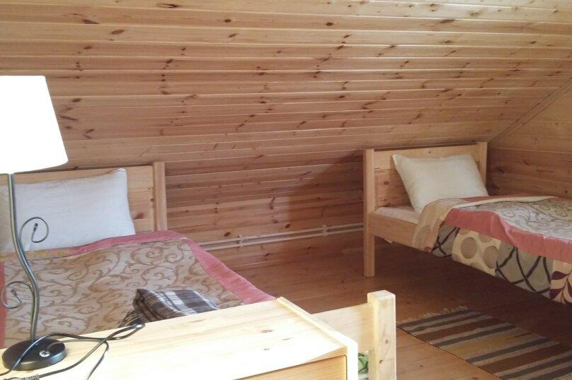 Западный дом, 70 кв.м. на 5 человек, 2 спальни, Западная, 1, Сортавала - Фотография 6