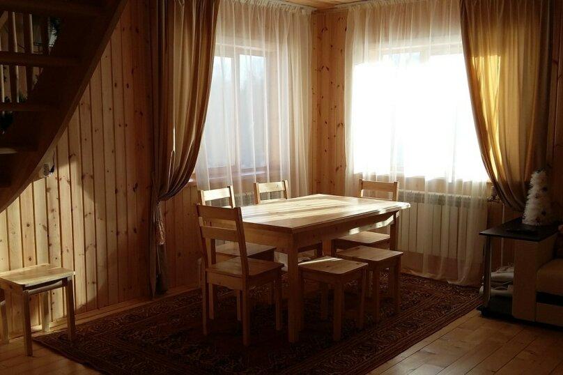 Западный дом, 70 кв.м. на 5 человек, 2 спальни, Западная, 1, Сортавала - Фотография 8