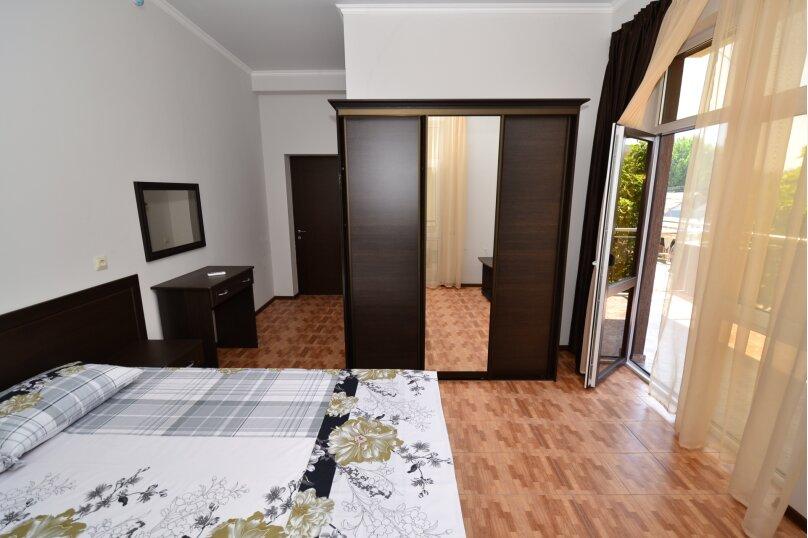 Гостиница Итаки, Черноморская улица, 181Д на 28 номеров - Фотография 30