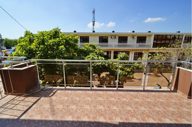 Гостиница Итаки, Черноморская улица, 181Д на 28 номеров - Фотография 31