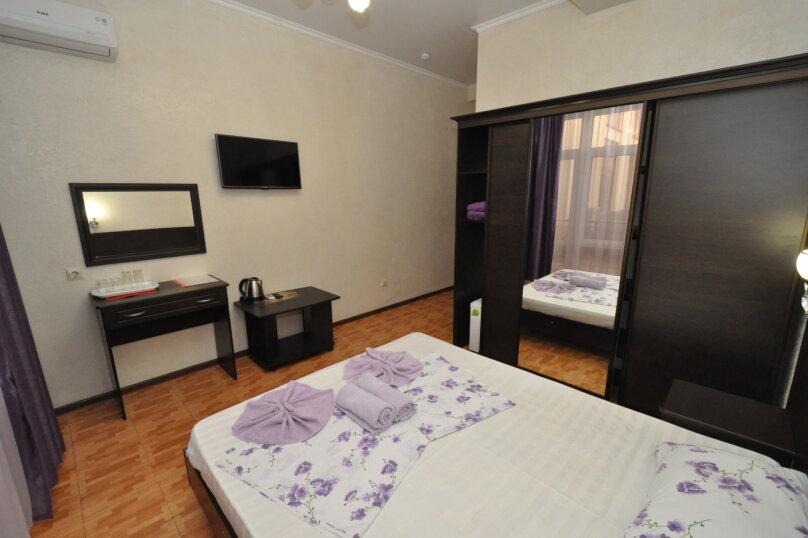 Гостиница Итаки, Черноморская улица, 181Д на 28 номеров - Фотография 34
