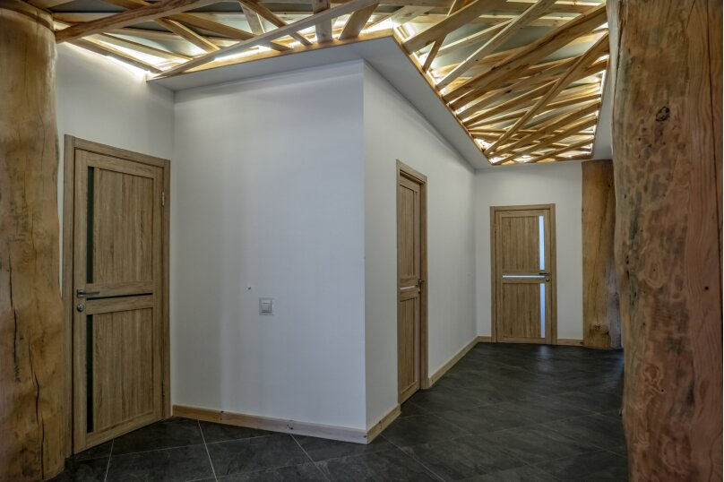 Гостевой дом, 150 кв.м. на 9 человек, 3 спальни, Волжская, 1, Некрасовское - Фотография 3