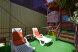 Дом, 80 кв.м. на 11 человек, 4 спальни, Курортная улица, 63, Голубицкая - Фотография 25