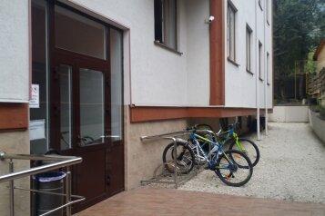 2-комн. квартира, 40 кв.м. на 4 человека, улица Защитников Кавказа, 3, Красная Поляна - Фотография 3
