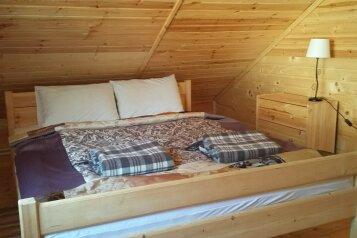 Дом, 70 кв.м. на 6 человек, 2 спальни, Западная, Сортавала - Фотография 3