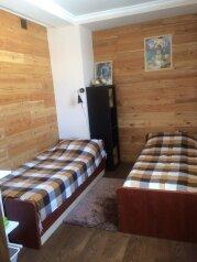 Дом, 100 кв.м. на 12 человек, 4 спальни, Заречная, Шерегеш - Фотография 2