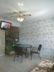 Домик под ключ, 120 кв.м. на 4 человека, 2 спальни, Лиманная улица, 77, Молочное - Фотография 1
