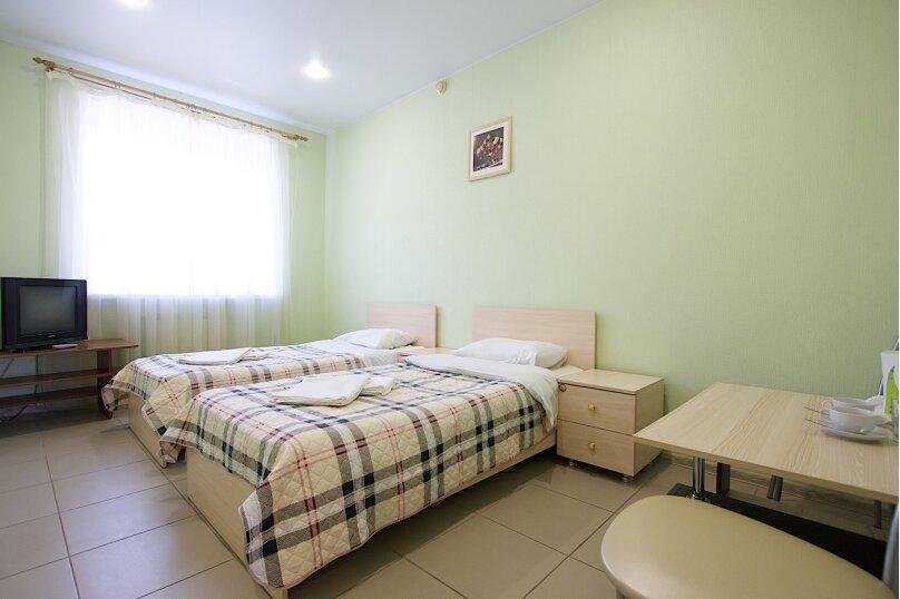"""Отель """"Есенин"""", улица Керамзавода, 19с1 на 30 номеров - Фотография 33"""