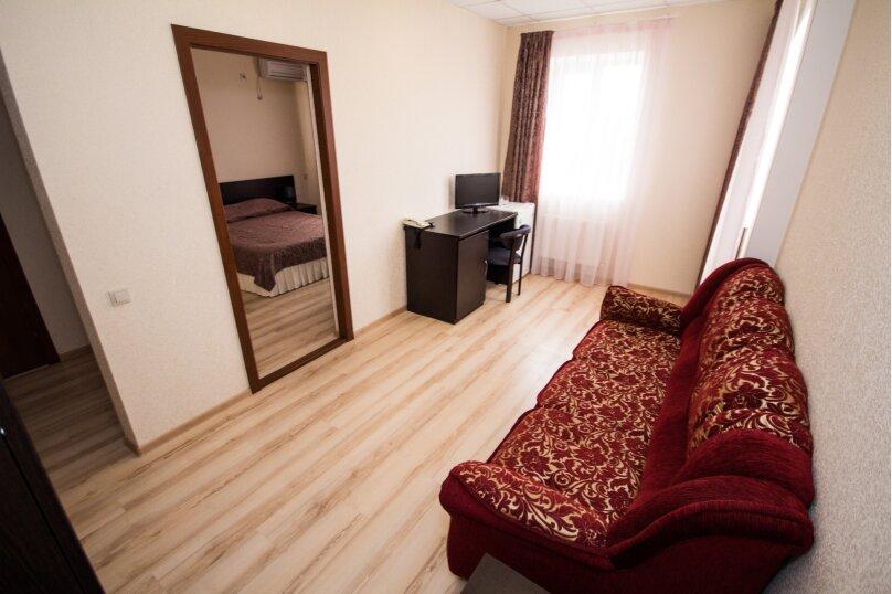 3М Семейный 2-комнатный, Тополиный проезд, 3, Анапа - Фотография 1