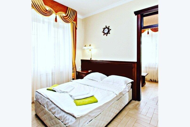 Отдельная комната, Львовский переулок, Строение 1, Вардане - Фотография 1