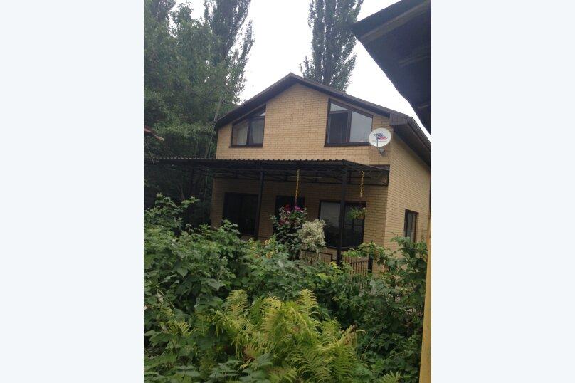 Дом, 70 кв.м. на 6 человек, 2 спальни, Березовская улица, 36, Кисловодск - Фотография 1