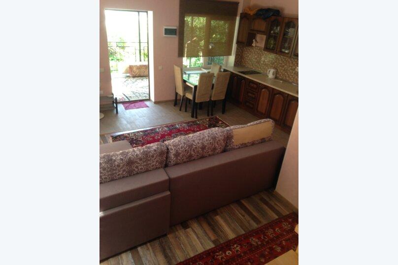 Дом, 70 кв.м. на 6 человек, 2 спальни, Березовская улица, 36, Кисловодск - Фотография 7