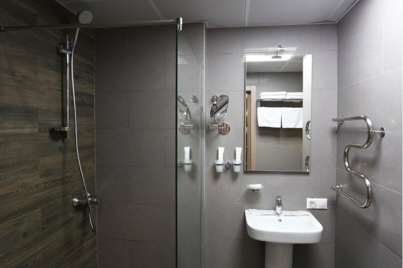 Двухместный номер с одной двуспальной кроватью, Комсомольская площадь, 3, Москва - Фотография 2