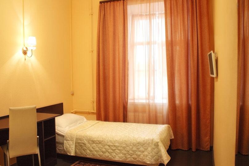 Двухместный номер с 1 кроватью или 2 отдельными кроватями и душем , улица Ломоносова, 3, Санкт-Петербург - Фотография 8