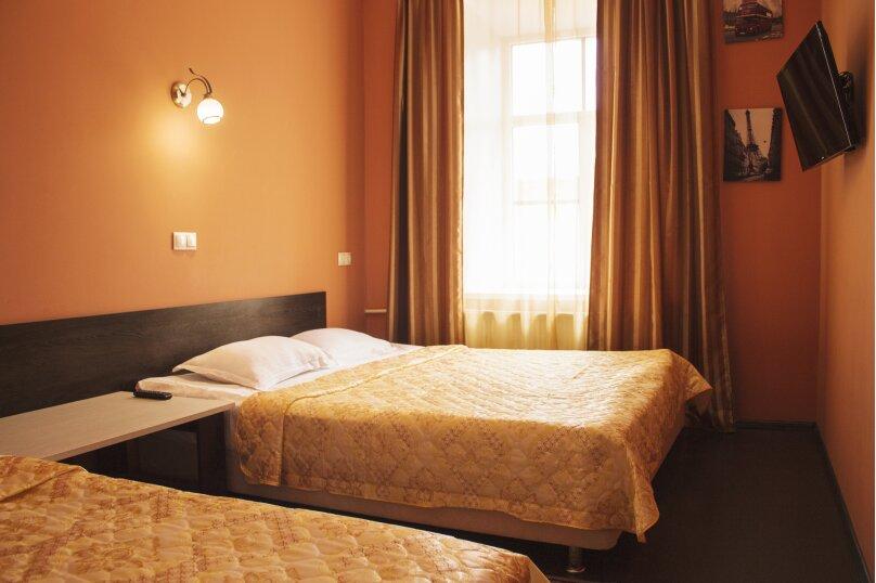 Комфорт для 2-х местного или 3-х местного размещения, улица Ломоносова, 3, Санкт-Петербург - Фотография 2