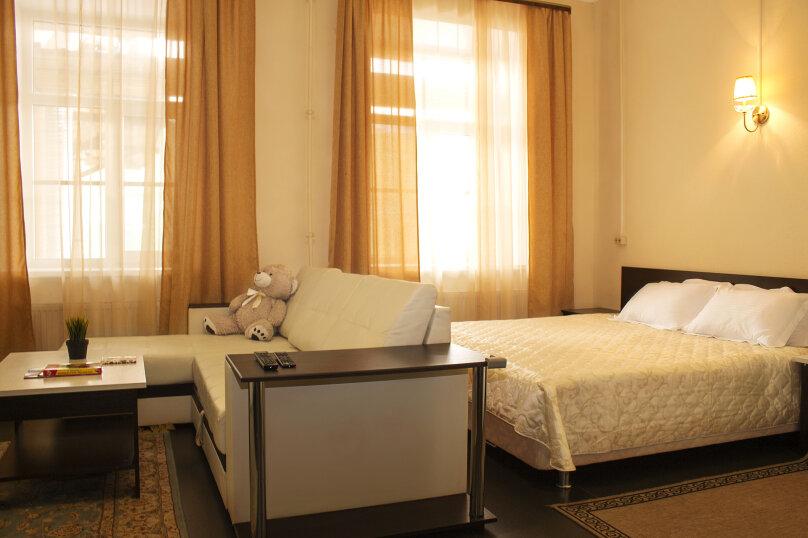"""Отель """"Yellow"""", улица Ломоносова, 3 на 20 номеров - Фотография 21"""