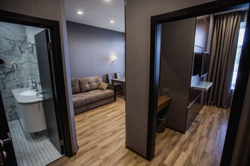 Отдельная комната, улица Шкапина, 2, Санкт-Петербург - Фотография 1