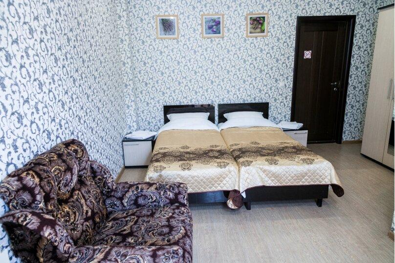 """Гостевой дом """"Инесса"""", Гвардейская улица, 13\1 на 15 комнат - Фотография 67"""