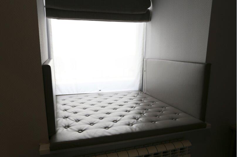 Двухместный номер с двумя раздельными кроватями, Комсомольская площадь, 3, Москва - Фотография 7