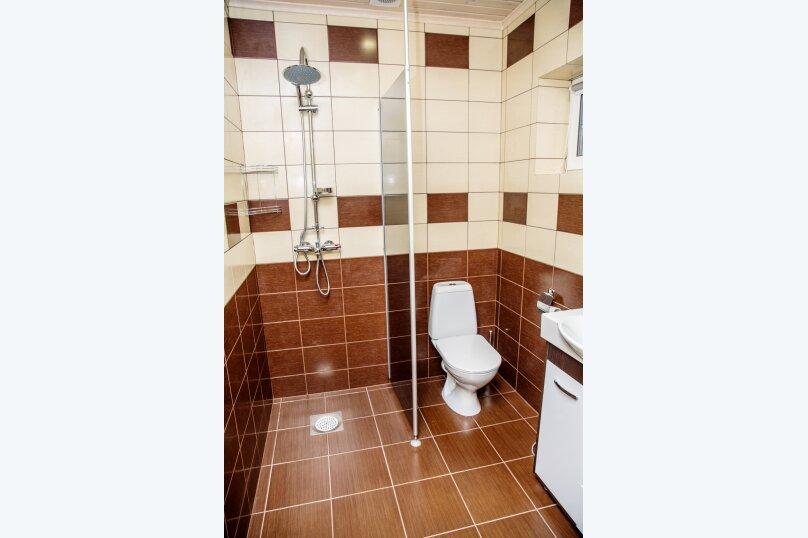 Гостевой дом, 60 кв.м. на 6 человек, 2 спальни, п. Сорола, 999, Лахденпохья - Фотография 6