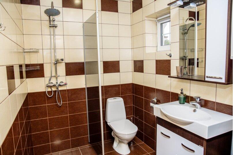 Гостевой дом, 60 кв.м. на 6 человек, 2 спальни, п. Сорола, 999, Лахденпохья - Фотография 7