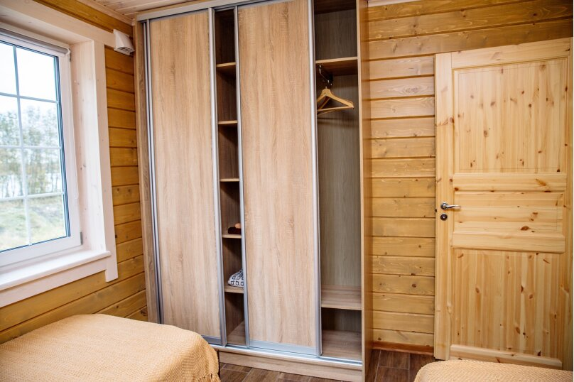 Гостевой дом, 60 кв.м. на 6 человек, 2 спальни, п. Сорола, 999, Лахденпохья - Фотография 10