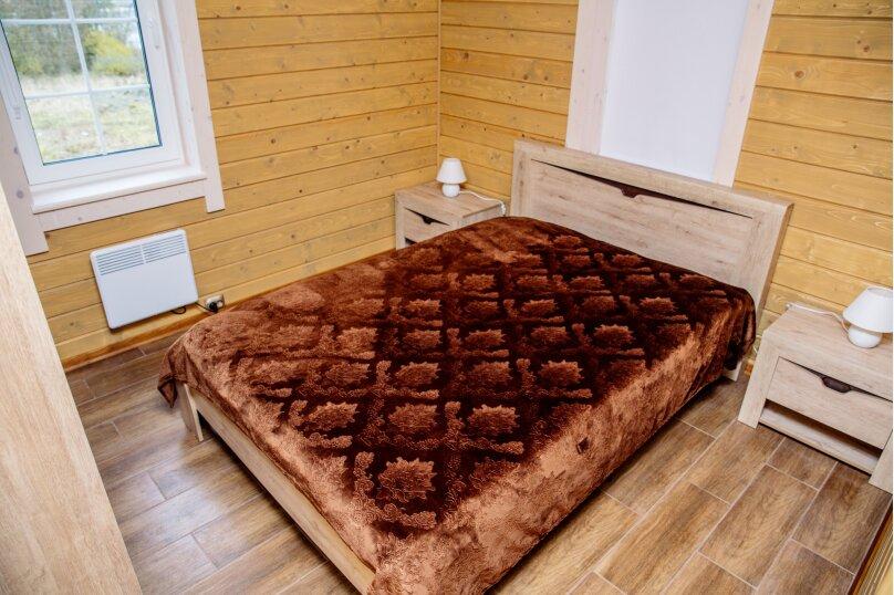 Гостевой дом, 60 кв.м. на 6 человек, 2 спальни, п. Сорола, 999, Лахденпохья - Фотография 11