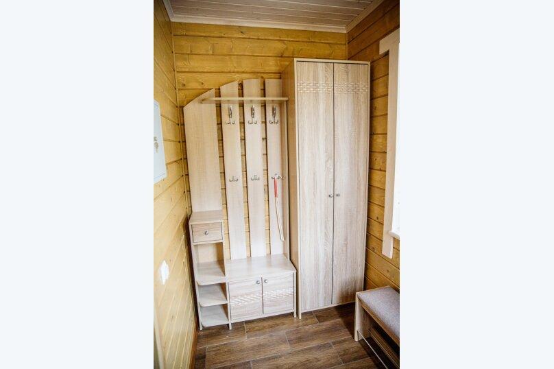 Гостевой дом, 60 кв.м. на 6 человек, 2 спальни, п. Сорола, 999, Лахденпохья - Фотография 17