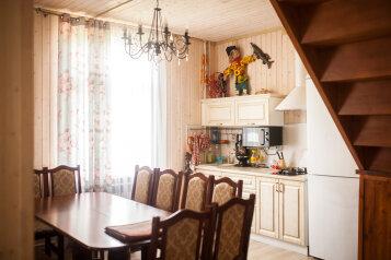 Дом, 100 кв.м. на 12 человек, 3 спальни, Самоковская улица, 10А, Кострома - Фотография 4