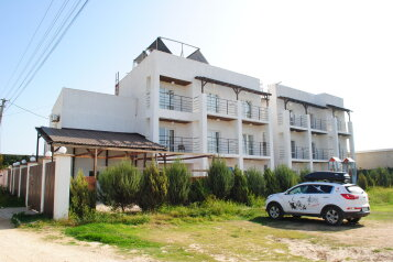 Отель, Заозёрное, Прибой-2 на 18 номеров - Фотография 1