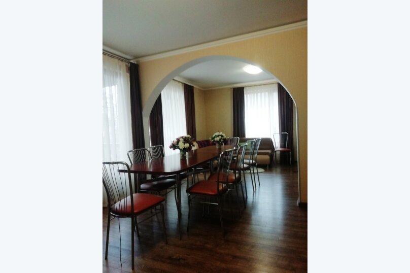 Дом, 300 кв.м. на 18 человек, 6 спален, Ачишховский переулок, 20Б, Красная Поляна - Фотография 23