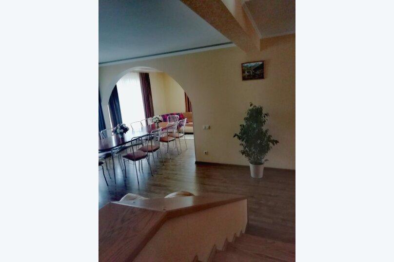 Дом, 300 кв.м. на 18 человек, 6 спален, Ачишховский переулок, 20Б, Красная Поляна - Фотография 25
